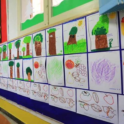 attività bambini scuola sacro-cuore