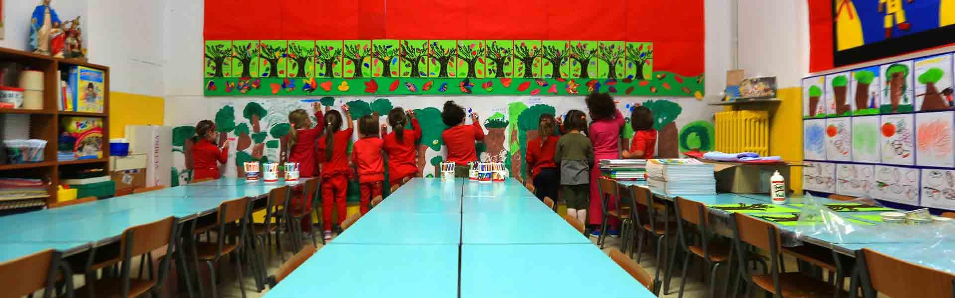 attivita extrascolastiche scuola sacro cuore