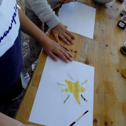 attività per bambini scuola sacro cuore pesaro